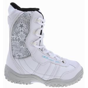 M3 Venus Jr. Snowboard Boots