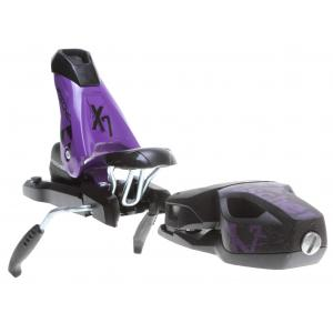 Fischer X 7 AC Wide Ski Bindings
