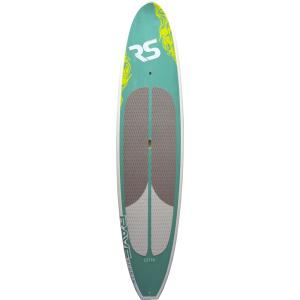 Rave Lake Cruiser SUP Paddleboard Teal 11ft 6in