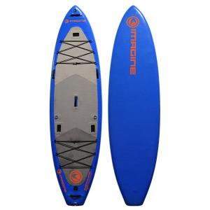 Imagine Angler Compressor SUP Paddleboard 11ft x 35in