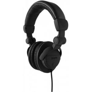 Bern DJ w/ Case Headphones Black