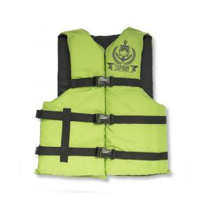 Liquid Force Captain Scallywag 4 Pack CGA Life Vest