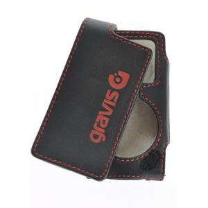 Gravis Shorty Leather Case