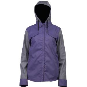 Ride Hybrid Shacket Snowboard Jacket
