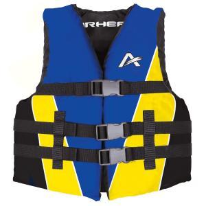 Kwik Tek Deluxe PFD Life Vest