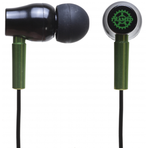 Image of Framed Voltage Earbuds