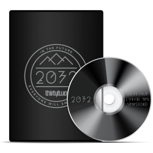 Image of 2032 Snowboard DVD