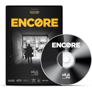 Image of Encore Snowboard DVD