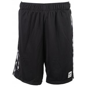 Image of Adidas Geo Fade Mesh Shorts