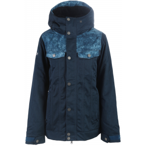 Nikita Mayon Solid Snowboard Jacket