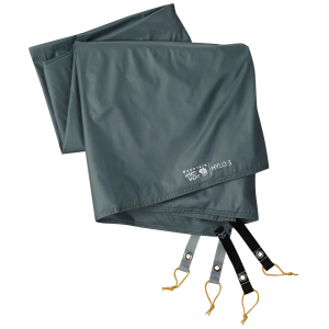 Mountain Hardwear Hylo 3 Tent Footprint