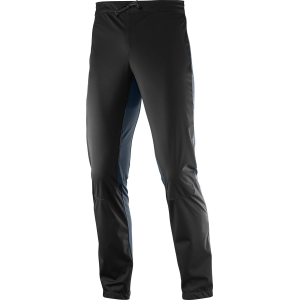 Image of Salomon Equipe Softshell XC Ski Pants