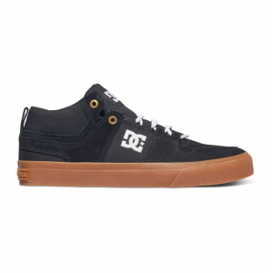 DC Lynx Vulc Mid Shoes