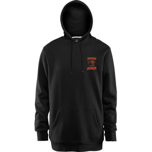 Image of 32 - Thirty Two Hood Rats Shred Till Death Pullover Hoodie