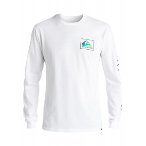 Quiksilver Heat Wave L/S T Shirt