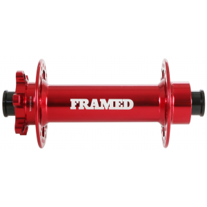 Image of Framed 32h 150mm x 15mm Front Hub