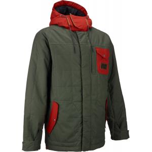 Image of Analog Abandon Snowboard Jacket
