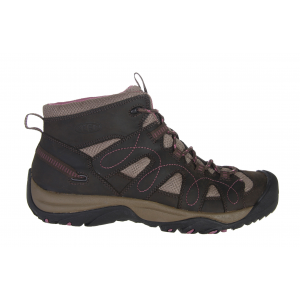 Keen Shasta Mid Hiking Shoes