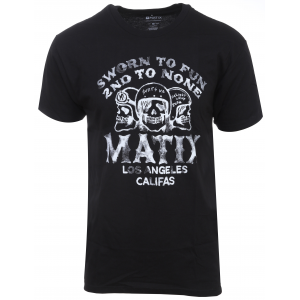 Matix 2nd To None T Shirt