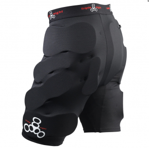 Image of Triple 8 Bumsaver Protective Shorts