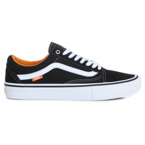 Image of Vans Old Skool Pro BMX Shoes