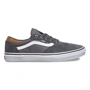 Vans Gilbert Crockett Pro Skate Shoes
