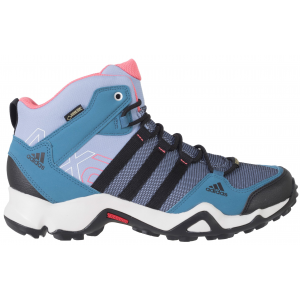 Image of Adidas AX2 Mid GTX Hiking Shoes