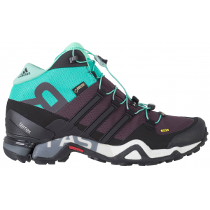 Adidas Terrex Fast R Mid GTX Hiking Shoes