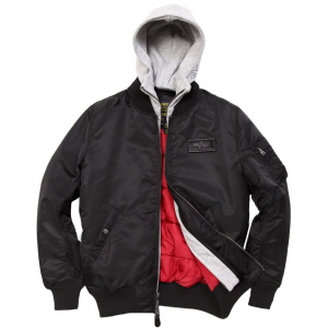 Image of Alpha Industries MA-1 D-TEC Jacket