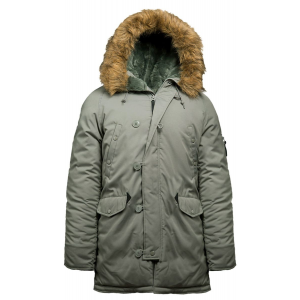 Image of Alpha Industries Altitude Parka