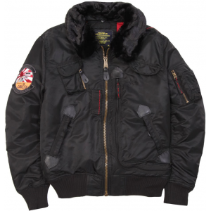 Image of Alpha Industries Injector Jacket