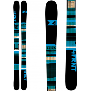 Image of 4FRNT Click Skis