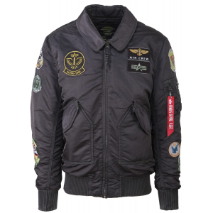 Image of Alpha Industries CWU Pilot Jacket