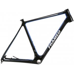Image of Framed Course Bike Frame