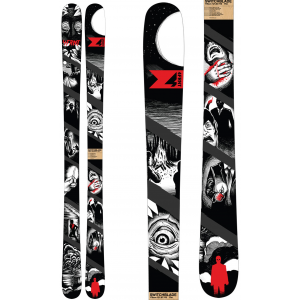 Image of 4FRNT Switchblade Skis
