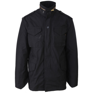 Image of Alpha Industries M-65 Slim Fit Field Coat