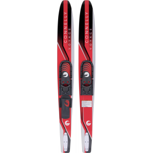 Image of Connelly Voyage Combo Skis w/ Slide ADJ Bindings
