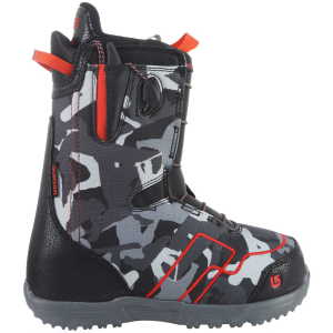 Burton Stash Hunter Jr Japan Snowboard Boots