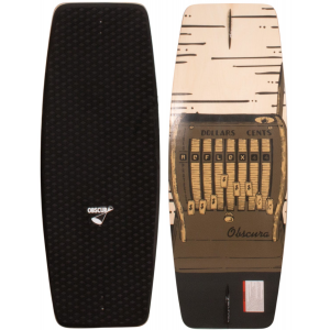 Image of Liquid Force Reflex Wakeskate