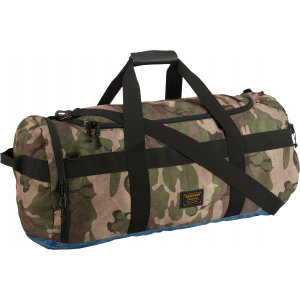 Image of Burton Backhill 90L Duffel Bag