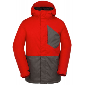 Volcom Retrospec Insulated Snowboard Jacket
