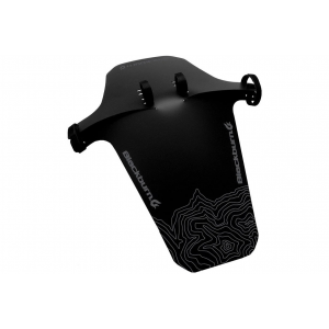 Image of Blackburn Barrier XL Fat Bike Mud Guard