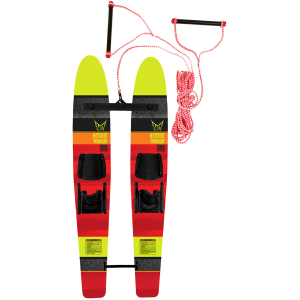 Image of HO Hot Shot Trainers Combo Skis