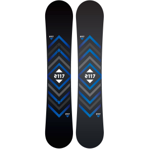 Image of 2117 of Sweden Berg Snowboard