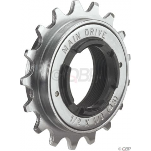 Image of Acs Main Drive 1/8in Bike Freewheel
