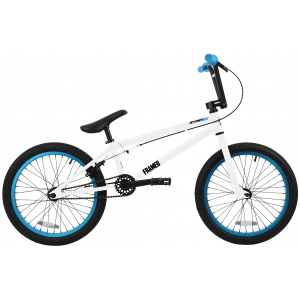 Image of Framed Attack LTD BMX Bike