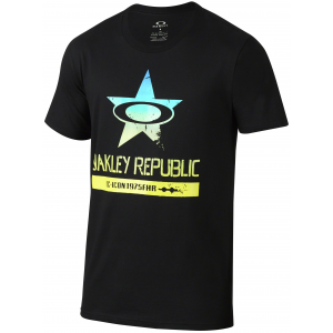 Oakley Republic Of Oakley T Shirt