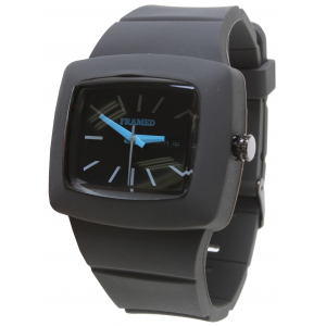 Image of Framed Impact Watch Gray/Black 46x40mm