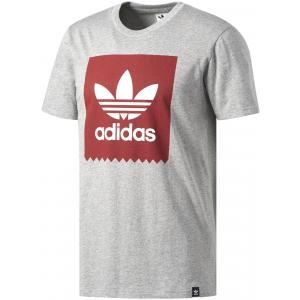 Image of Adidas Blackbird Logo Fill T-Shirt
