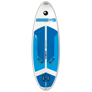 Image of Bic Beach 225D Windsurf Board